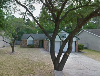 15306 Teal Park Drive, Humble, TX 77396 - MLS#: 30071534