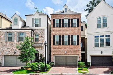 30 Wooded Park, The Woodlands, TX 77380 - MLS#: 30082558