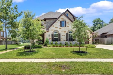 2803 King Point View, Spring, TX 77388 - MLS#: 3008759