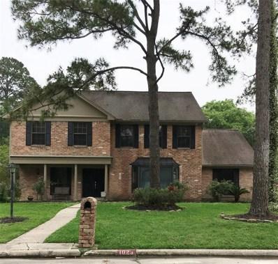 1023 Maranon Lane, Houston, TX 77090 - MLS#: 30106798