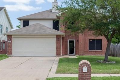 3818 Brook Garden Lane, Katy, TX 77449 - #: 30123389