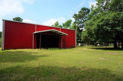 1015 County Road 379, Cleveland, TX 77328 - MLS#: 3012467