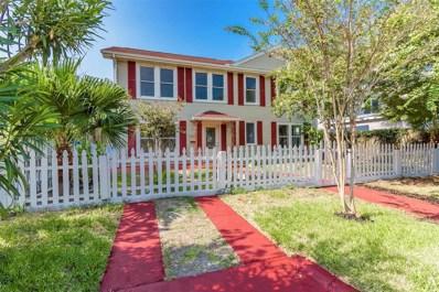 4810 Avenue Q 1\/2, Galveston, TX 77551 - #: 30180147
