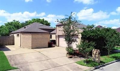 8023 Cobblefield, Houston, TX 77071 - MLS#: 30181606