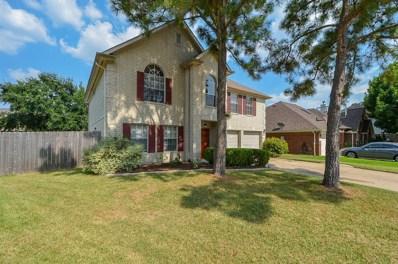 6914 Canyon Creek, Houston, TX 77084 - MLS#: 30200569