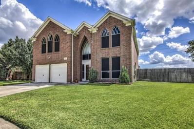 9502 Hanging Moss Trail, Houston, TX 77064 - MLS#: 30237901
