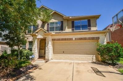 4122 Regal Stone Lane, Sugar Land, TX 77479 - MLS#: 3028793