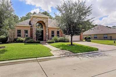 2932 S Cotswold Manor Drive, Houston, TX 77339 - MLS#: 30302183
