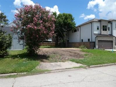 4336 Cynthia Street, Bellaire, TX 77401 - MLS#: 30333897