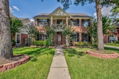 7410 Broken Ridge Drive, Houston, TX 77095 - MLS#: 30338807