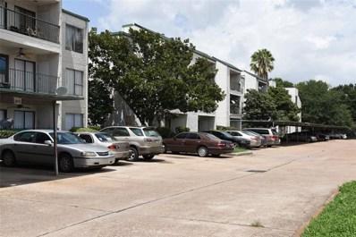 2814 S Bartell Drive UNIT J10, Houston, TX 77054 - MLS#: 30361931