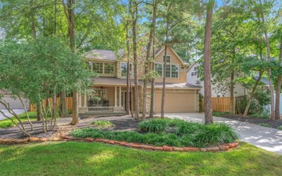 34 Tender Violet, The Woodlands, TX 77381 - MLS#: 30363556