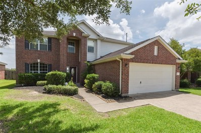 2235 Enchanted Park Ln, Katy, TX 77450 - MLS#: 30367409