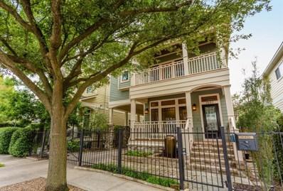 1537 Alexander Street, Houston, TX 77008 - #: 30374652