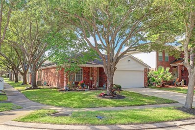 17435 Turquoise Stream Drive, Houston, TX 77095 - MLS#: 3037746