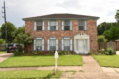 4026 Vintage Valley, Houston, TX 77082 - MLS#: 30414076