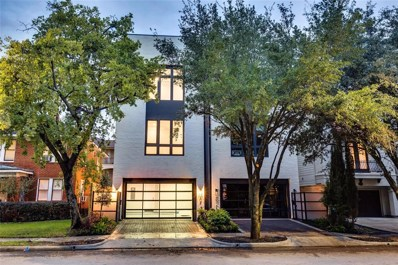 404 W Pierce Street, Houston, TX 77019 - MLS#: 30463923