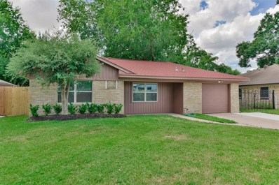4625 Chrystell Lane, Houston, TX 77092 - MLS#: 30464960