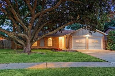2827 Heritage Bend, Webster, TX 77598 - MLS#: 30492331