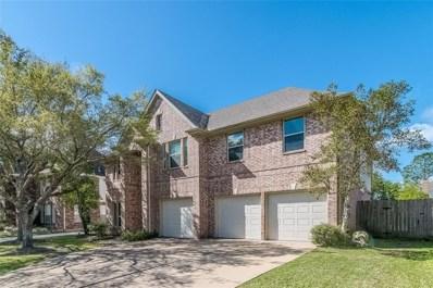 13706 Country Green, Houston, TX 77059 - MLS#: 3050138