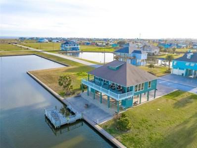 1100 Fountain View Drive UNIT N\/A, Crystal Beach, TX 77650 - MLS#: 30512846