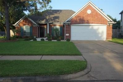10310 S Laurel Branch Drive, Houston, TX 77064 - MLS#: 30525845