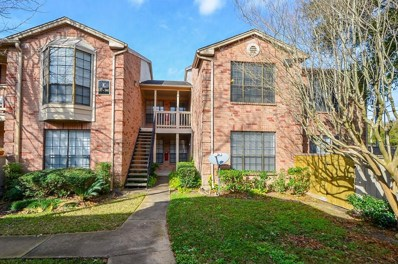 2255 Braeswood Park Drive UNIT 142, Houston, TX 77030 - MLS#: 30550945
