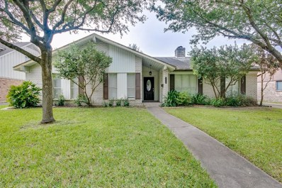 9410 Bob White Drive, Houston, TX 77096 - MLS#: 30568019