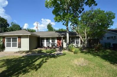 1910 Huge Oaks Street, Houston, TX 77055 - MLS#: 30573789