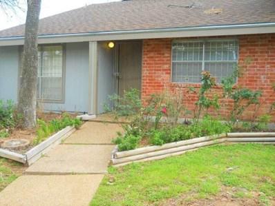 5815 Sunforest Drive, Houston, TX 77092 - MLS#: 30580253