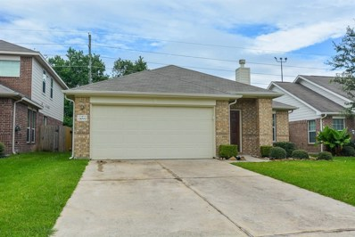 21002 Morgan Knoll, Katy, TX 77449 - MLS#: 30608554
