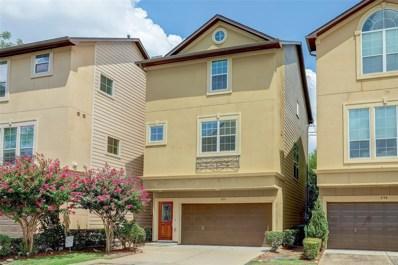 878 Fisher Street, Houston, TX 77018 - MLS#: 30614055