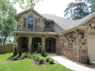 74 Summer Wind, Conroe, TX 77356 - MLS#: 30634879