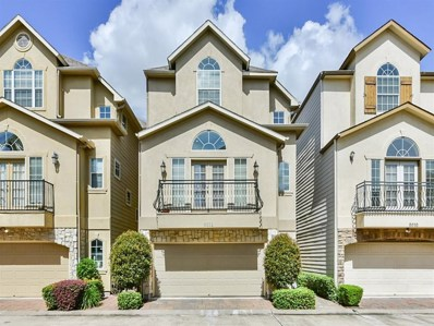 9014 Bayview Cove Drive, Houston, TX 77054 - MLS#: 30655345