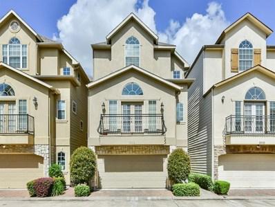 9014 Bayview Cove Drive, Houston, TX 77054 - MLS#: 30655345