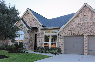 18907 Rushfield Glen Lane, Cypress, TX 77429 - MLS#: 30659603