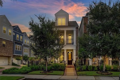 46 Rafters, The Woodlands, TX 77380 - MLS#: 30717949