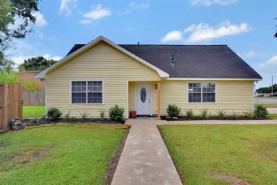 1602 Sherman Street, South Houston, TX 77587 - MLS#: 30753712