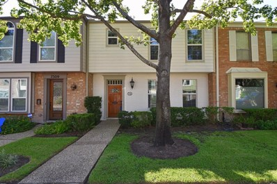 7511 Brompton Street, Houston, TX 77025 - MLS#: 3079198