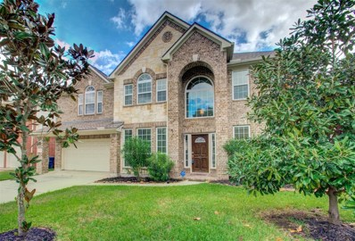 5327 Brookway Willow Drive, Spring, TX 77379 - MLS#: 30816838