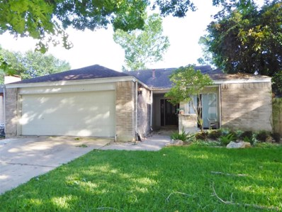 1379 Beaujolais, Houston, TX 77077 - MLS#: 30823961