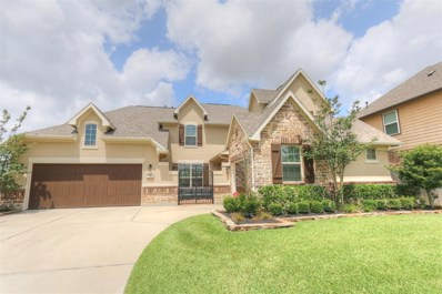 17807 Hillegeist Lane, Tomball, TX 77377 - MLS#: 30830496