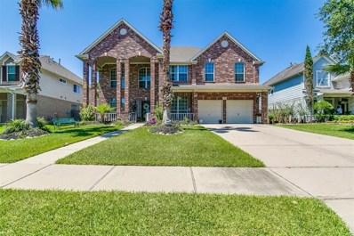 13922 Blue Vista Drive, Sugar Land, TX 77498 - #: 30843680