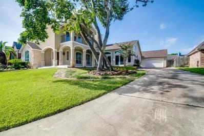 5337 Montego Cove, Willis, TX 77318 - MLS#: 3086911
