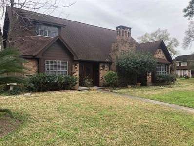 327 White Cedar Street, Houston, TX 77015 - MLS#: 30887085