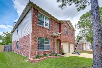 17438 S Summit Canyon Drive, Houston, TX 77095 - MLS#: 30908245