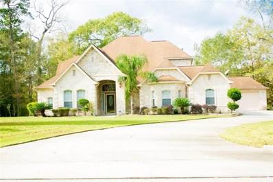 19275 Serpenteer Drive, Porter, TX 77365 - #: 30915232