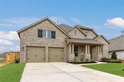 5131 Green Leaf Lane, Fulshear, TX 77441 - MLS#: 30928530