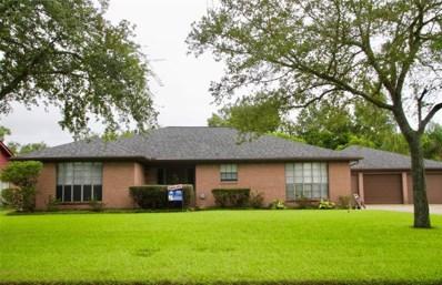 1719 Crown, Texas City, TX 77591 - MLS#: 30947195
