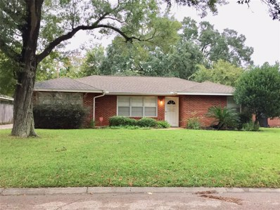 4706 Tonawanda Drive, Houston, TX 77035 - #: 31001760